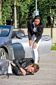 Tampa Pedestrian Accident Lawyers Attorneys Serving