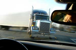 Tractor Trailer Accident Tampa Florida