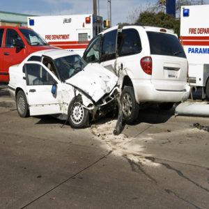 Speeding Accident in Tampa Florida