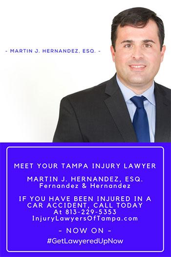 Tampa Attorney Martin Hernandez