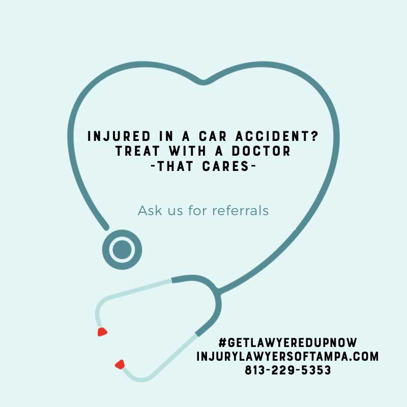 Common Types of Auto Accident Injuries