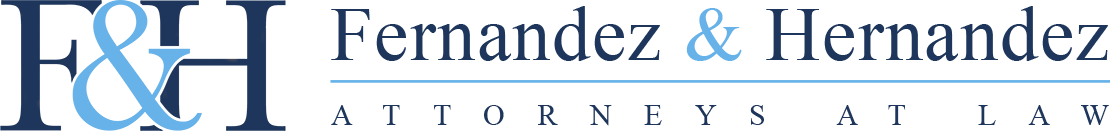 Fernandez & Hernandez Law - Personal Injury Lawyers in Tampa Logo
