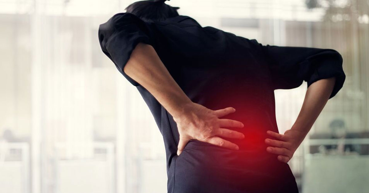 Lower Back Pain Injury Lawyers Tampa