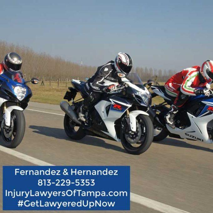 Street Racing Attorney Tampa Florida